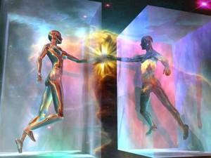 перекание сознания