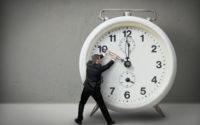 остановить время